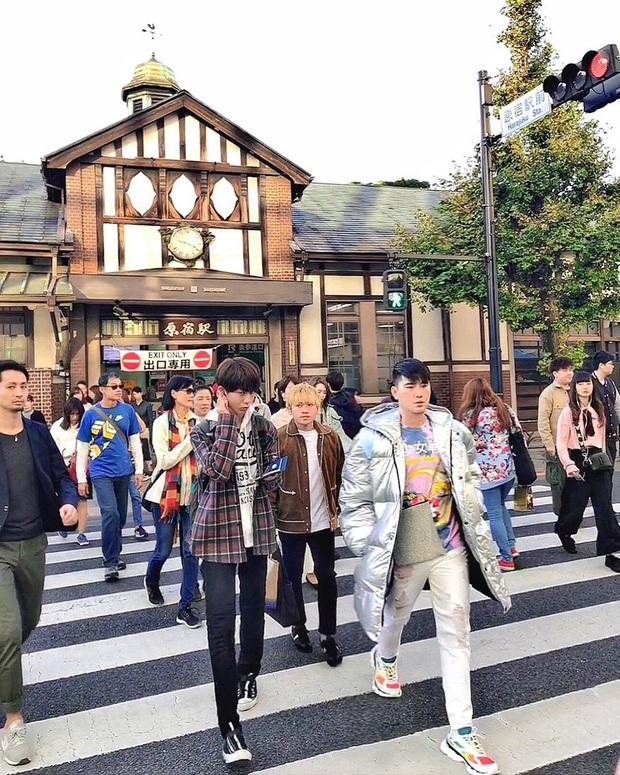 HOT: Nhà ga lâu đời và nổi tiếng bậc nhất ở Nhật Bản sắp bị đóng cửa vĩnh viễn, du khách tiếc nuối đòi giữ lại công trình - Ảnh 7.