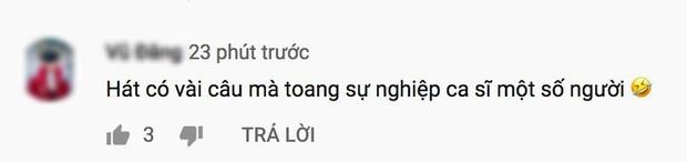 Sau màn live đỉnh cao tại gameshow, Thùy Chi chính thức nhá hàng comeback: Mới hát mấy câu thôi mà làm người ta choáng váng vì... cao quá! - Ảnh 5.