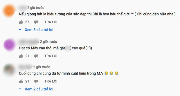 Sau màn live đỉnh cao tại gameshow, Thùy Chi chính thức nhá hàng comeback: Mới hát mấy câu thôi mà làm người ta choáng váng vì... cao quá! - Ảnh 4.