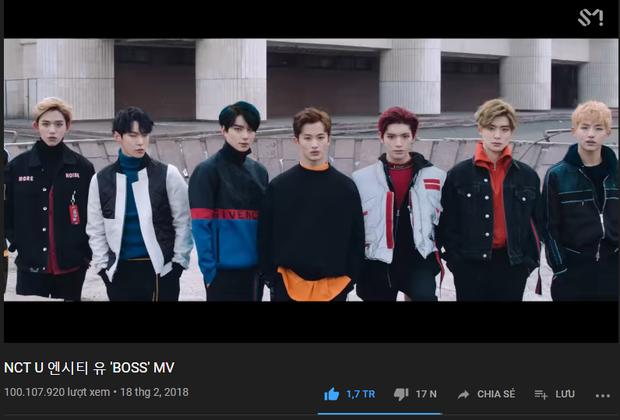 Nghệ sĩ SM tiếp theo sở hữu MV trăm triệu view không phải huyền thoại DBSK hay em út NCT DREAM mà thuộc về nhóm nhạc kém đầu tư - Ảnh 1.