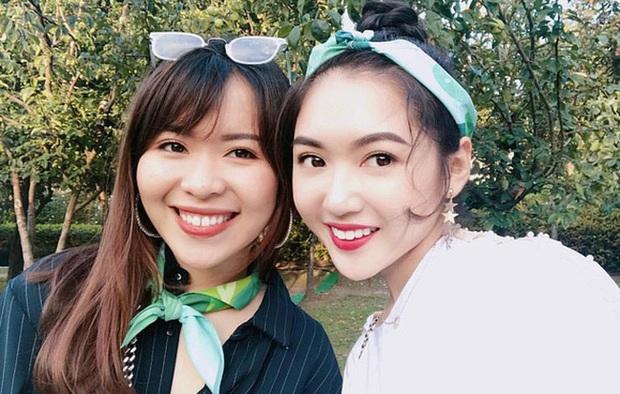 Chloe Nguyễn và An Phương tiếp tục ngó lơ nhau dù cùng xuất hiện tại 1 sự kiện: Tình chị em đã toang thật rồi? - Ảnh 1.