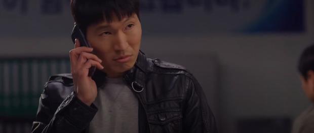 Vagabond tập 15 cực twist: Lộ diện thân phận trùm cuối, Lee Seung Gi bị thiêu sống trong nhà kho - Ảnh 7.