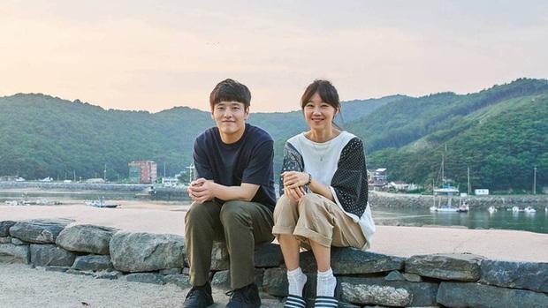 Khi Cây Trà Trổ Hoa tập cuối kết thúc với rating siêu khủng - phim Hàn được xem nhiều nhất năm 2019 - Ảnh 6.