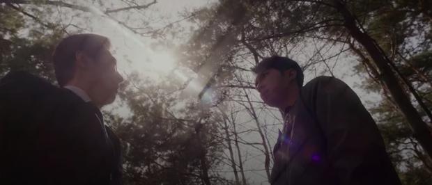 Vagabond tập 15 cực twist: Lộ diện thân phận trùm cuối, Lee Seung Gi bị thiêu sống trong nhà kho - Ảnh 10.