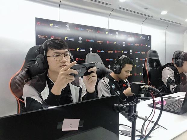 Bán kết AIC 2019: IGP Gaming và thách thức lật đổ ngai vàng mang tên Team Flash trên đất Thái - Ảnh 3.