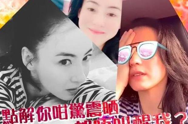 Khách sạn bị cháy giữa nửa đêm, thái độ bình tĩnh lo cho quý tử thứ 3 của Trương Bá Chi khiến netizen phục sát đất - Ảnh 1.