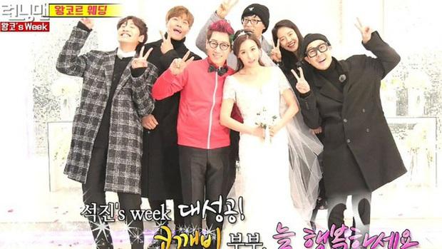 Thâm cung bí sử về dàn Running Man đình đám: 1 thành viên bị ung thư, Ji Hyo lười tắm và sự thật về Monday Couple - Ảnh 8.