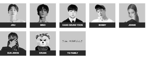 YG xóa sổ 2NE1 khỏi danh sách nghệ sĩ, Dara từ chức giám đốc PR và dằn mặt: Tôi chỉ làm việc cho các cô gái của tôi thôi! - Ảnh 2.