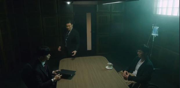 Vagabond tập 15 cực twist: Lộ diện thân phận trùm cuối, Lee Seung Gi bị thiêu sống trong nhà kho - Ảnh 12.