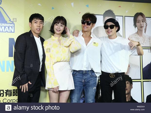 Thâm cung bí sử về dàn Running Man đình đám: 1 thành viên bị ung thư, Ji Hyo lười tắm và sự thật về Monday Couple - Ảnh 9.