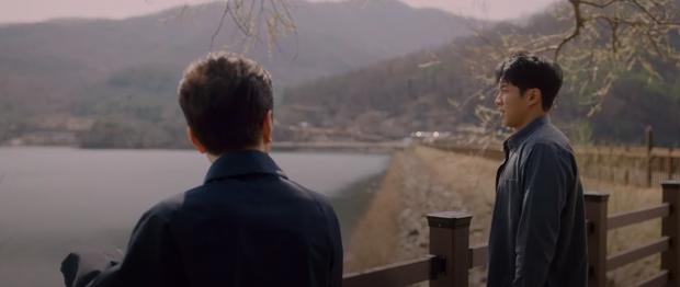 Vagabond tập 15 cực twist: Lộ diện thân phận trùm cuối, Lee Seung Gi bị thiêu sống trong nhà kho - Ảnh 14.