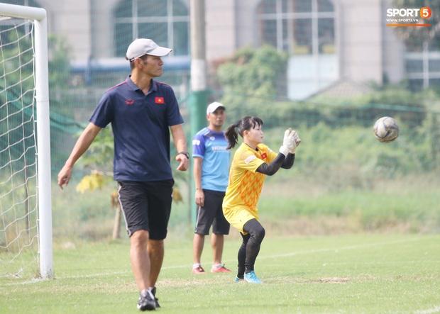 Chuyên gia Nhật Bản tự tin tuyển nữ Việt Nam sẽ vô địch SEA Games 2019 - Ảnh 1.