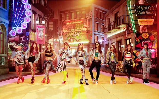 BTS, SNSD và PSY sánh ngang cùng loạt nghệ sĩ phương Tây đình đám, được Billboard vinh danh 100 bài hát định hình cho âm nhạc thập kỷ 2010 - Ảnh 6.
