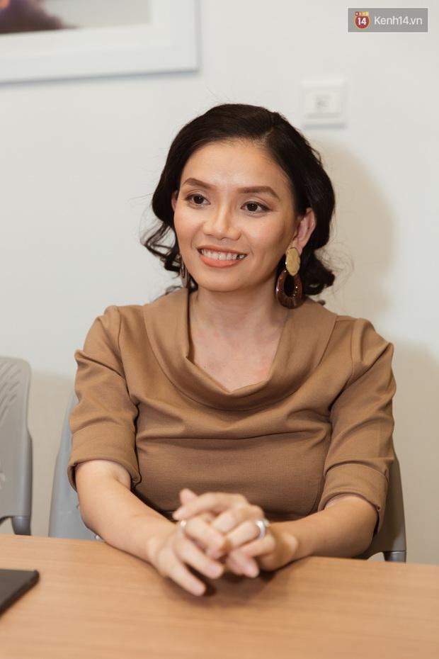 CEO ELSA - ứng dụng học Tiếng Anh lọt top 5 thế giới: Khả năng Tiếng Anh của người Việt đang bị tụt hậu trong khi các nước khác phát triển mạnh mẽ - Ảnh 6.