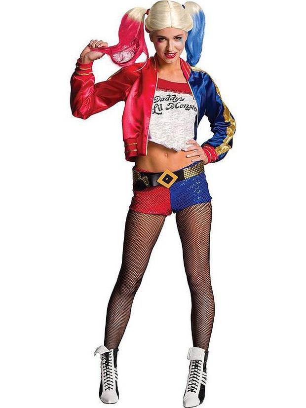 Chi Pu hóa thành Harley Quinn khoe giọng hát và vũ đạo điêu luyện, lần đầu chia sẻ từng nghĩ đến chuyện tiêu cực khi hứng chịu chỉ trích - Ảnh 4.