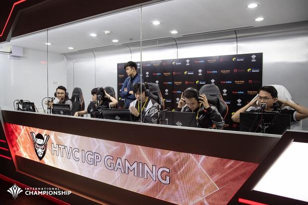 Bán kết AIC 2019: IGP Gaming và thách thức lật đổ ngai vàng mang tên Team Flash trên đất Thái - Ảnh 7.