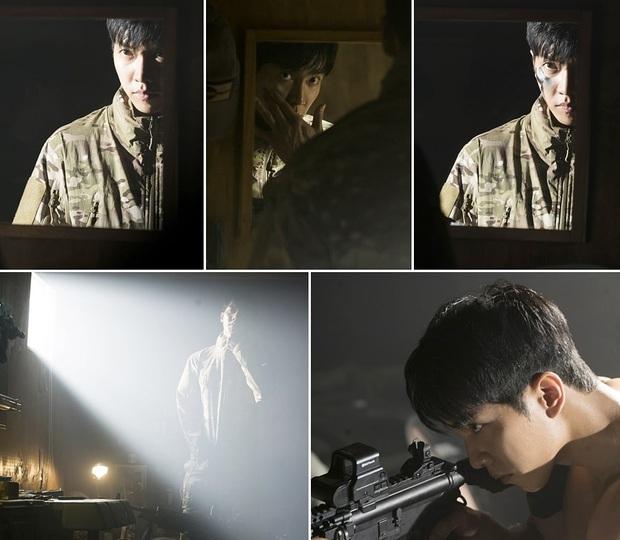 Xôn xao thuyết âm mưu Suzy là trùm cuối Vagabond: Phen này toang thật rồi cụ Lee Seung Gi ạ! - Ảnh 7.
