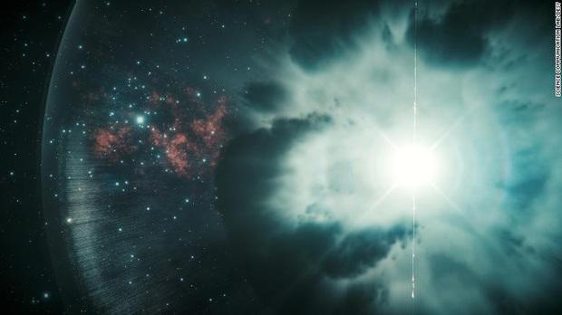 Kính thiên văn lần đầu ghi lại được những vụ nổ bí ẩn mạnh nhất vũ trụ - Ảnh 1.
