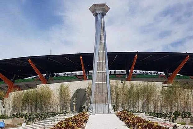 Lần đầu tiên trong lịch sử, lễ khai mạc SEA Games được tổ chức trong nhà: Bật mí về SVĐ trong nhà lớn nhất thế giới - Ảnh 2.