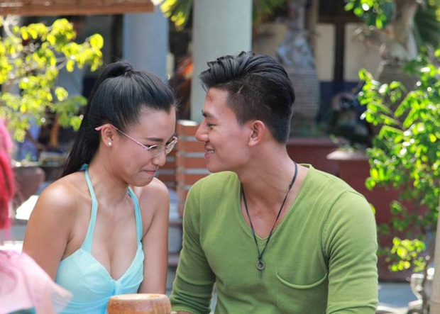 Gia tài phim ảnh của Hoàng Oanh trước khi cưới chồng Tây: Hứa hẹn cho cố cuối cùng Dung đại ca lại chống lầy đầu tiên? - Ảnh 7.