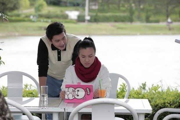 Gia tài phim ảnh của Hoàng Oanh trước khi cưới chồng Tây: Hứa hẹn cho cố cuối cùng Dung đại ca lại chống lầy đầu tiên? - Ảnh 11.