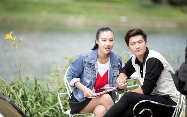 Gia tài phim ảnh của Hoàng Oanh trước khi cưới chồng Tây: Hứa hẹn cho cố cuối cùng Dung đại ca lại chống lầy đầu tiên? - Ảnh 12.