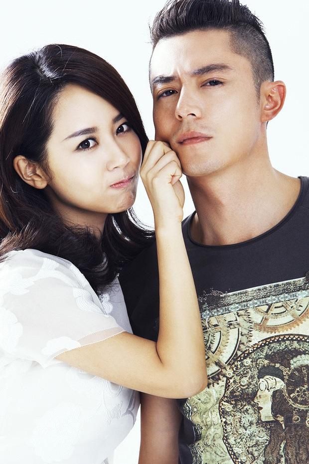 Sốc trước tin đồn Hoắc Kiến Hoa bao nuôi Dương Tử 3 năm nay, Lâm Tâm Như uất ức đòi ly hôn - Ảnh 3.