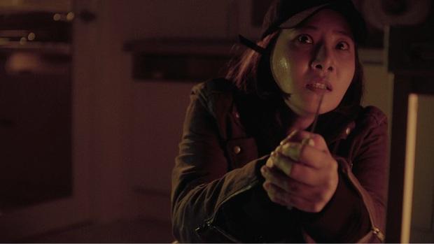 Vagabond tập 15 cực twist: Lộ diện thân phận trùm cuối, Lee Seung Gi bị thiêu sống trong nhà kho - Ảnh 3.