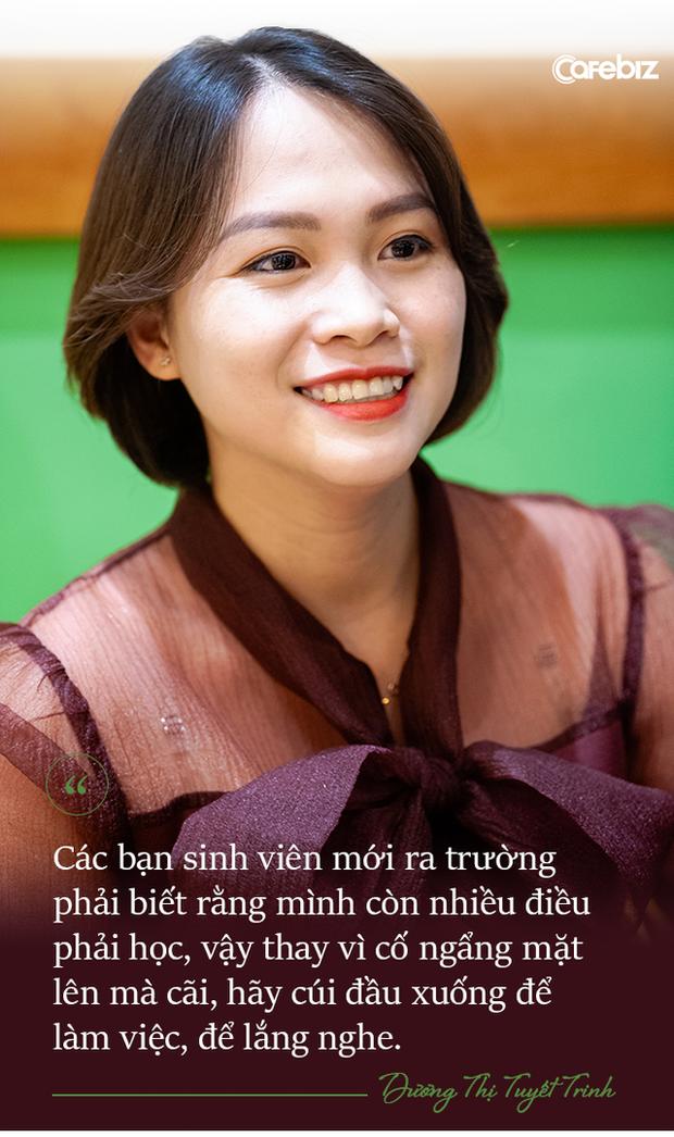 Giám đốc tuyển dụng Siêu Việt: Không nên cổ súy chuyện bỏ học và trở thành tỷ phú. Người học giỏi, có bằng cấp dễ thành công và được coi trọng hơn trong xã hội - Ảnh 6.