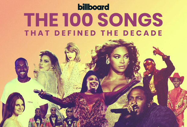 BTS, SNSD và PSY sánh ngang cùng loạt nghệ sĩ phương Tây đình đám, được Billboard vinh danh 100 bài hát định hình cho âm nhạc thập kỷ 2010 - Ảnh 1.