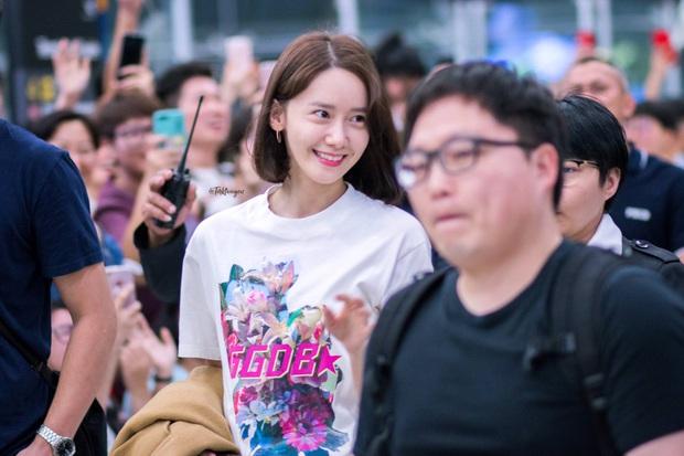 Mường tượng khung cảnh kinh hoàng khi dàn sao khủng đổ bộ Hà Nội dự AAA 2019: Yoona, TWICE hay Suju khủng hơn? - Ảnh 2.