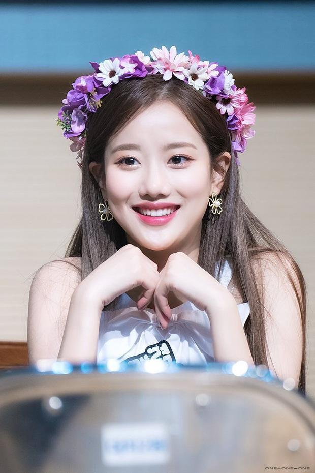 Knet đau đầu chọn ra 10 nữ idol có đôi mắt đẹp nhất Kpop: Ngoài mỹ nhân BLACKPINK - TWICE, còn quá nhiều nhân tố đỉnh - Ảnh 7.