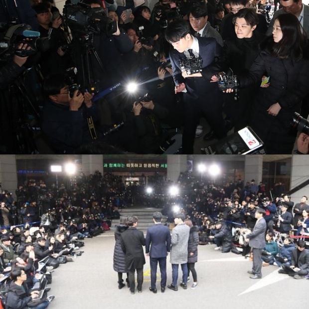 SBS đưa ra phân tích đáng suy ngẫm: Phải chăng Seungri và chủ tịch Yang bị truyền thông Hàn phân biệt đối xử? - Ảnh 1.