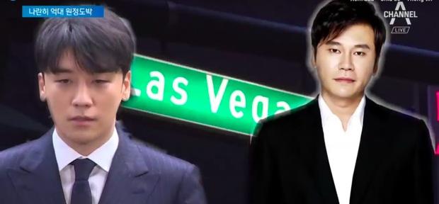 SBS đưa ra phân tích đáng suy ngẫm: Phải chăng Seungri và chủ tịch Yang bị truyền thông Hàn phân biệt đối xử? - Ảnh 4.