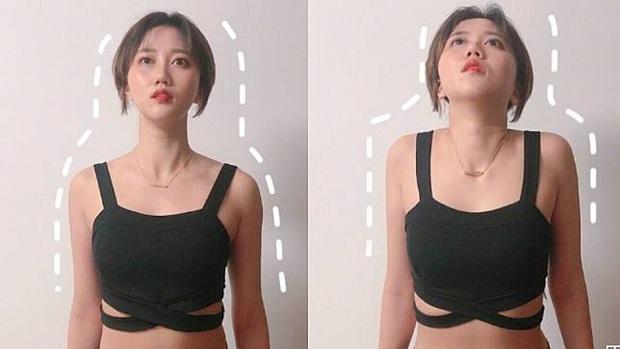 Muốn có lưng thẳng, dáng thon để mặc gì cũng đẹp, áp dụng ngay 3 động tác sau để nhận lại sự thay đổi - Ảnh 2.