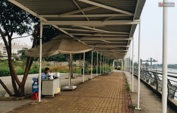 Sau 2 năm hoạt động, tuyến buýt đường sông đầu tiên ở Sài Gòn giờ ra sao? - Ảnh 2.