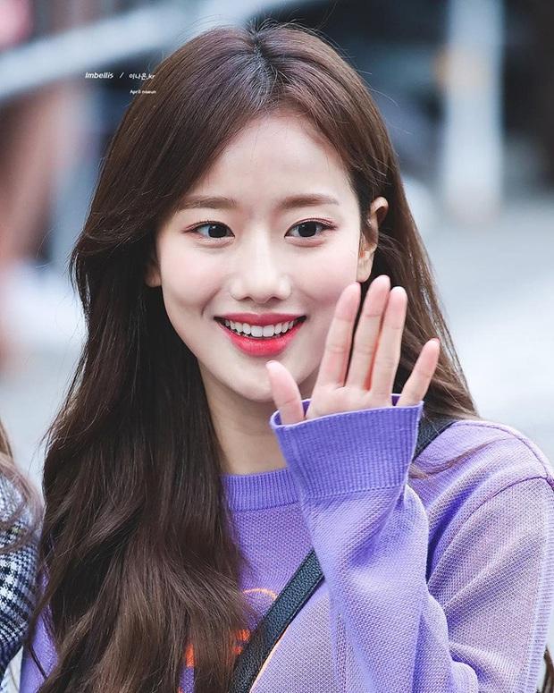Knet đau đầu chọn ra 10 nữ idol có đôi mắt đẹp nhất Kpop: Ngoài mỹ nhân BLACKPINK - TWICE, còn quá nhiều nhân tố đỉnh - Ảnh 6.