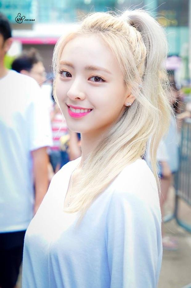 Knet đau đầu chọn ra 10 nữ idol có đôi mắt đẹp nhất Kpop: Ngoài mỹ nhân BLACKPINK - TWICE, còn quá nhiều nhân tố đỉnh - Ảnh 4.