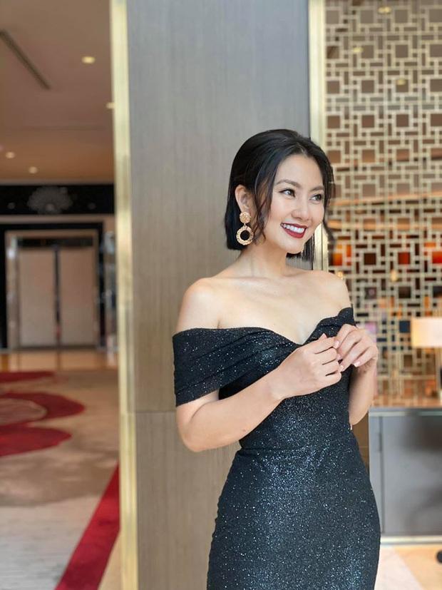 Thanh Bình bất ngờ đổi avatar và bìa Facebook sang màu đen, động thái lạ gây lo lắng hậu ly hôn Ngọc Lan - Ảnh 4.