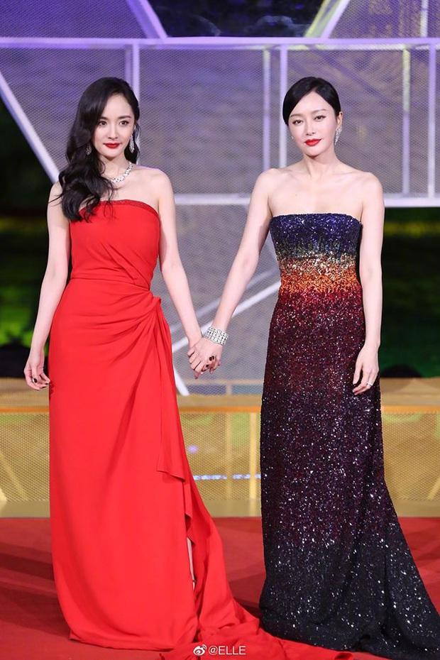 Phim Vương Nguyên thắng lớn ở Kim Kê 2019 nhưng giải quan trọng nhất lại thuộc về bom tấn viễn tưởng nghìn tỉ - Ảnh 7.