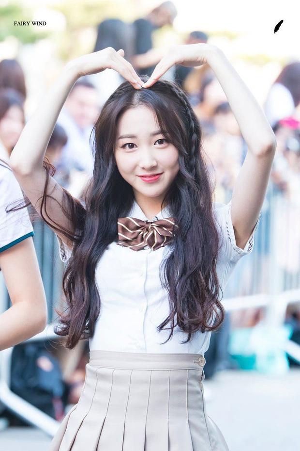 Knet đau đầu chọn ra 10 nữ idol có đôi mắt đẹp nhất Kpop: Ngoài mỹ nhân BLACKPINK - TWICE, còn quá nhiều nhân tố đỉnh - Ảnh 18.