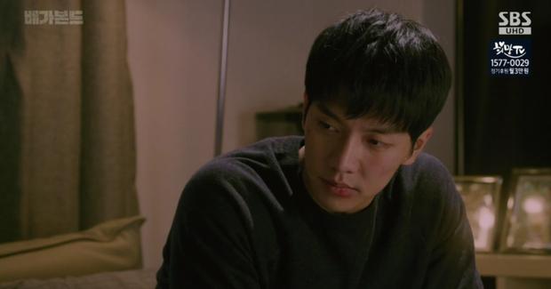 Lee Seung Gi trần như nhộng trước Suzy xong đòi con gái người ta chịu trách nhiệm ở Vagabond tập 15? - Ảnh 8.