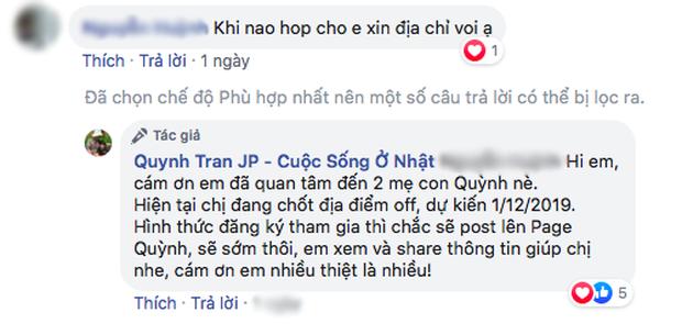 """Quỳnh Trần JP công bố ngày dự kiến tổ chức """"off-fan"""", chưa chốt địa điểm nhưng dân tình đã hào hứng lắm rồi đây! - Ảnh 6."""