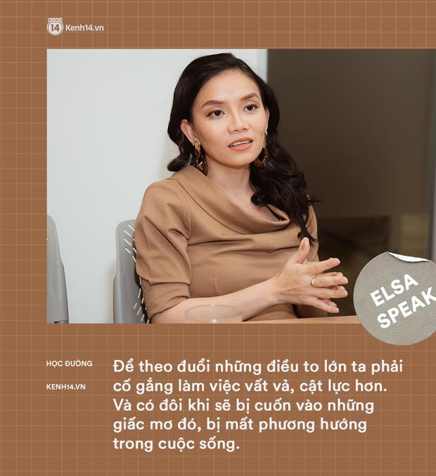 CEO ELSA - ứng dụng học Tiếng Anh lọt top 5 thế giới: Khả năng Tiếng Anh của người Việt đang bị tụt hậu trong khi các nước khác phát triển mạnh mẽ - Ảnh 3.