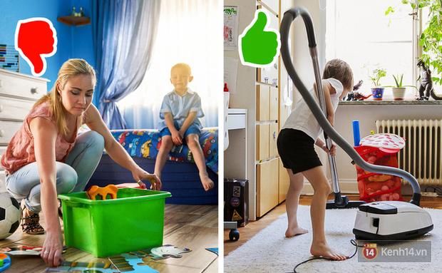 11 dấu hiệu cho thấy con bạn có nguy cơ là một đứa trẻ hư hỏng, cha mẹ nào cũng nên lưu tâm! - Ảnh 1.