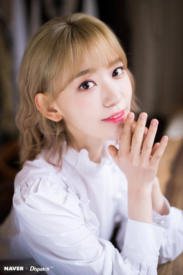 Knet đau đầu chọn ra 10 nữ idol có đôi mắt đẹp nhất Kpop: Ngoài mỹ nhân BLACKPINK - TWICE, còn quá nhiều nhân tố đỉnh - Ảnh 10.