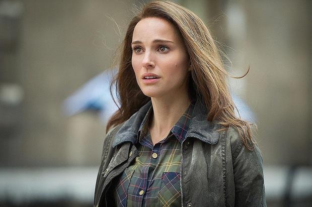 Hóa ra Marvel đã định cho Thor hội ngộ tình cũ Jane Foster trong Avengers: Endgame - Ảnh 3.