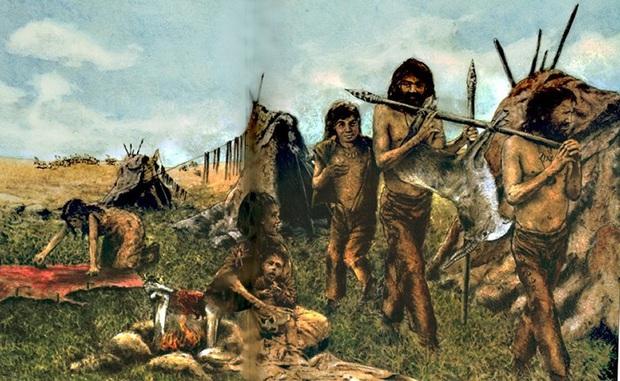 Từng có đến 9 chủng loài người trên Trái đất nhưng nay chỉ còn 1 - phải chăng người hiện đại đã tàn sát tất cả? - Ảnh 3.