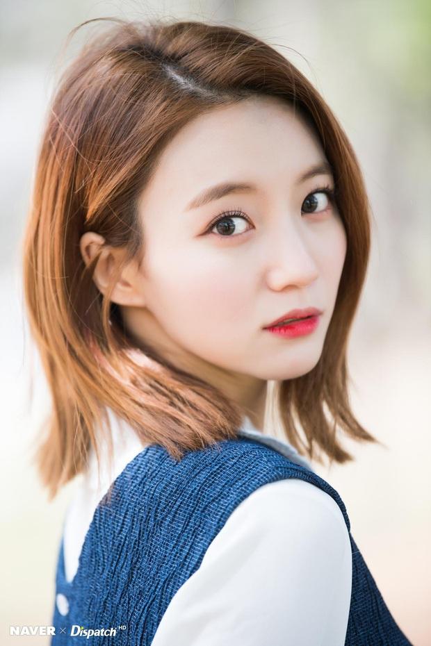 Knet đau đầu chọn ra 10 nữ idol có đôi mắt đẹp nhất Kpop: Ngoài mỹ nhân BLACKPINK - TWICE, còn quá nhiều nhân tố đỉnh - Ảnh 22.