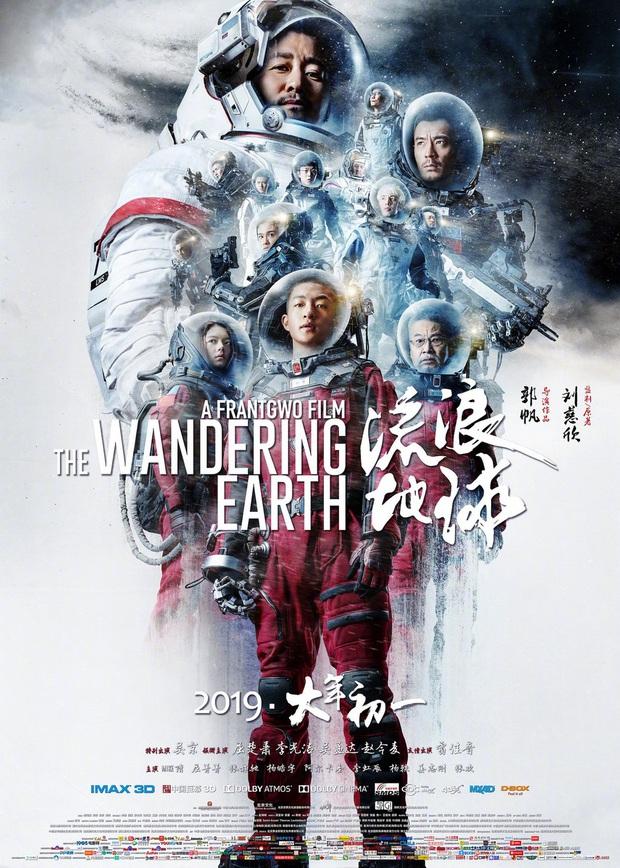 Phim Vương Nguyên thắng lớn ở Kim Kê 2019 nhưng giải quan trọng nhất lại thuộc về bom tấn viễn tưởng nghìn tỉ - Ảnh 1.